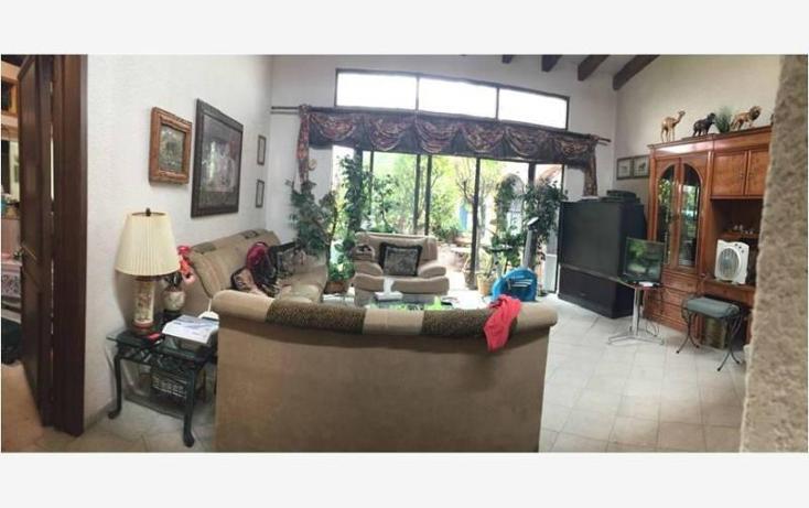 Foto de casa en venta en  465, lomas de chapultepec ii sección, miguel hidalgo, distrito federal, 2659320 No. 05