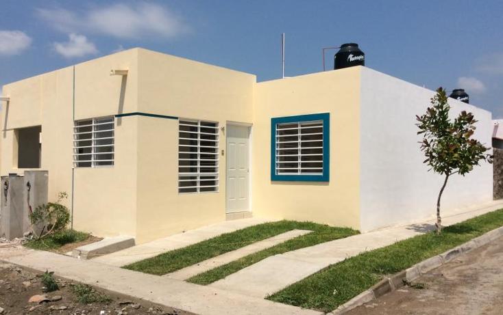 Foto de casa en venta en  465, marimar lll, manzanillo, colima, 1532974 No. 01