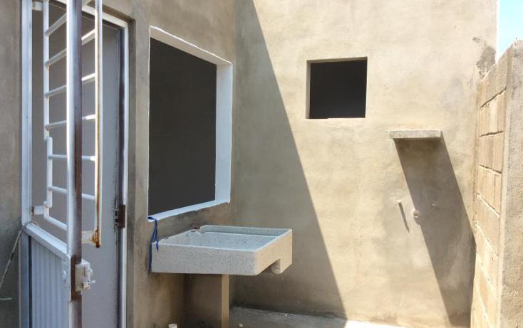Foto de casa en venta en  465, marimar lll, manzanillo, colima, 1532974 No. 11
