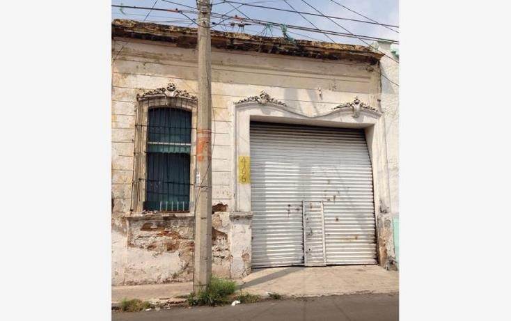Foto de terreno habitacional en venta en nicolas bravo 466, analco, guadalajara, jalisco, 662209 No. 01