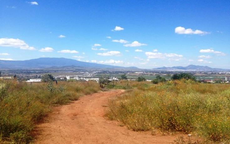 Foto de terreno habitacional en venta en  466, san jose el verde centro, el salto, jalisco, 1933756 No. 03