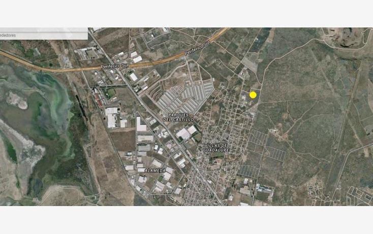 Foto de terreno habitacional en venta en hidalgo 466, san jose el verde centro, el salto, jalisco, 1933756 No. 04