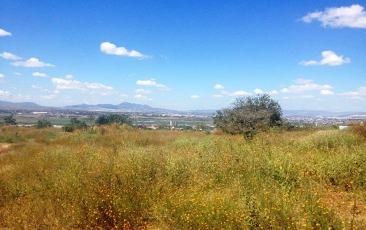 Foto de terreno habitacional en venta en hidalgo 466, san jose el verde centro, el salto, jalisco, 1933756 No. 05