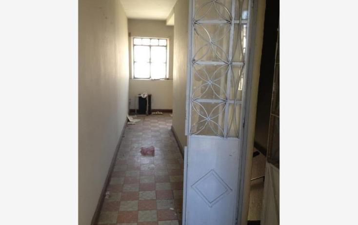 Foto de departamento en venta en  467, 469 y 471, el retiro, guadalajara, jalisco, 1982990 No. 03