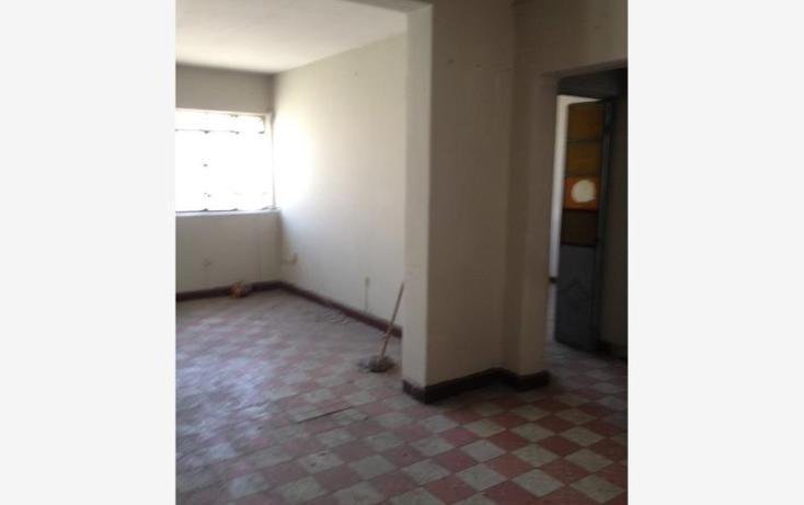 Foto de departamento en venta en  467, 469 y 471, el retiro, guadalajara, jalisco, 1982990 No. 06