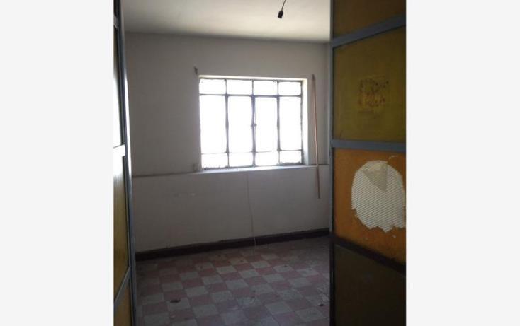 Foto de departamento en venta en  467, 469 y 471, el retiro, guadalajara, jalisco, 1982990 No. 08