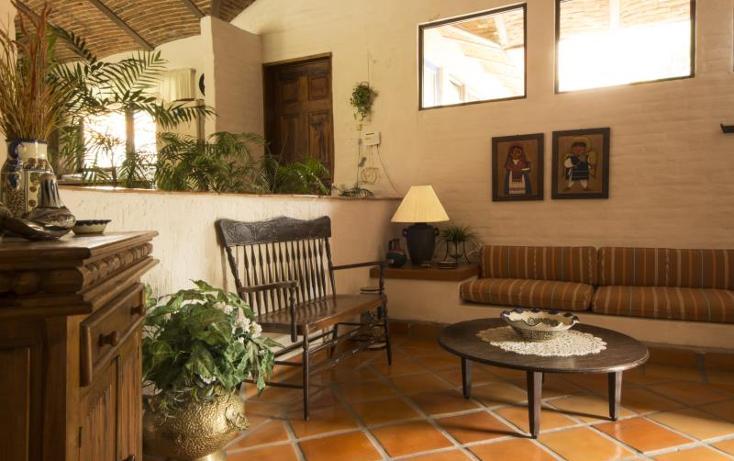 Foto de casa en venta en  467, hacienda la herradura, zapopan, jalisco, 1585074 No. 04