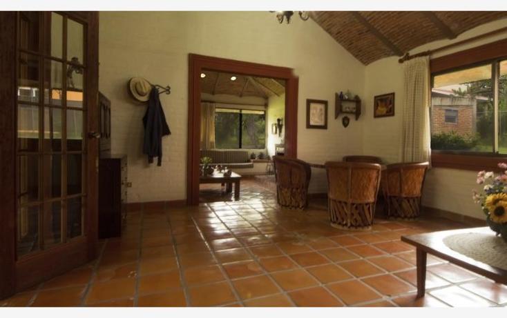 Foto de casa en venta en  467, hacienda la herradura, zapopan, jalisco, 1585074 No. 06