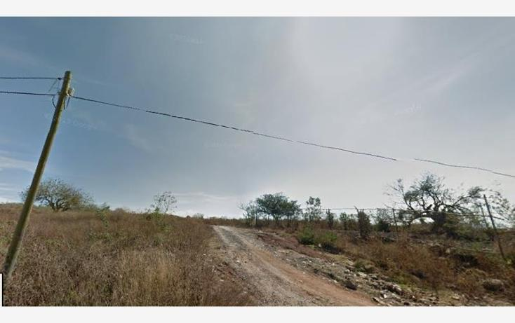 Foto de terreno habitacional en venta en  467, san jose el verde centro, el salto, jalisco, 1933516 No. 06