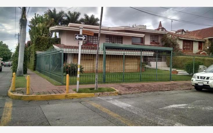 Foto de casa en renta en  4688, jardines del sur, guadalajara, jalisco, 1979930 No. 01