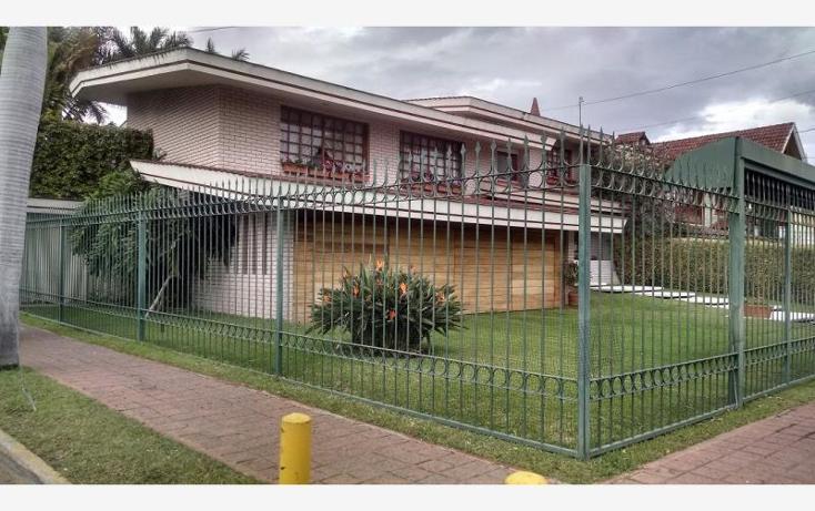 Foto de casa en renta en  4688, jardines del sur, guadalajara, jalisco, 1979930 No. 05