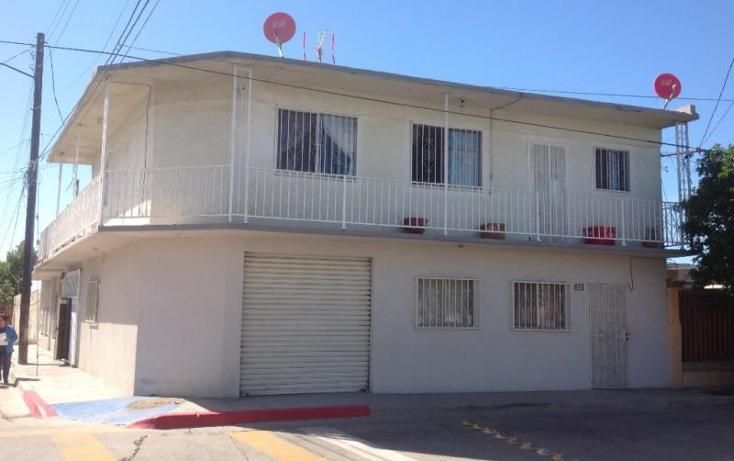 Foto de casa en venta en  4692, las palmeras, tijuana, baja california, 2671928 No. 02