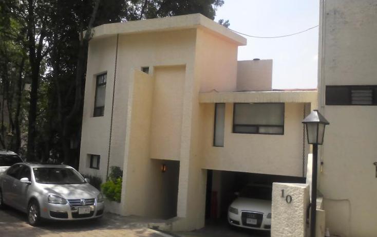 Foto de casa en venta en  4694, tetelpan, ?lvaro obreg?n, distrito federal, 990807 No. 01