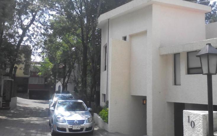 Foto de casa en venta en  4694, tetelpan, ?lvaro obreg?n, distrito federal, 990807 No. 02