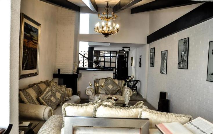 Foto de casa en venta en  4694, tetelpan, ?lvaro obreg?n, distrito federal, 990807 No. 07