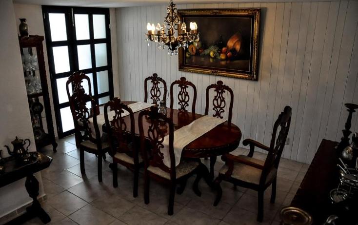 Foto de casa en venta en  4694, tetelpan, ?lvaro obreg?n, distrito federal, 990807 No. 10