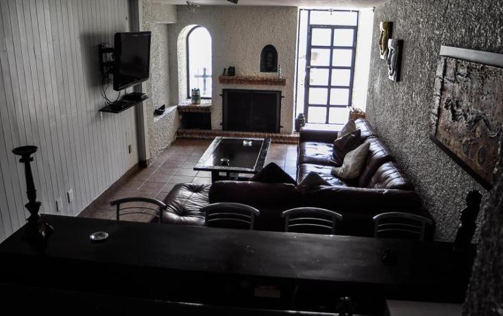 Foto de casa en venta en  4694, tetelpan, ?lvaro obreg?n, distrito federal, 990807 No. 13