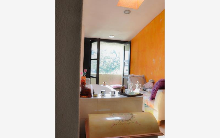 Foto de casa en venta en  4694, tetelpan, ?lvaro obreg?n, distrito federal, 990807 No. 25