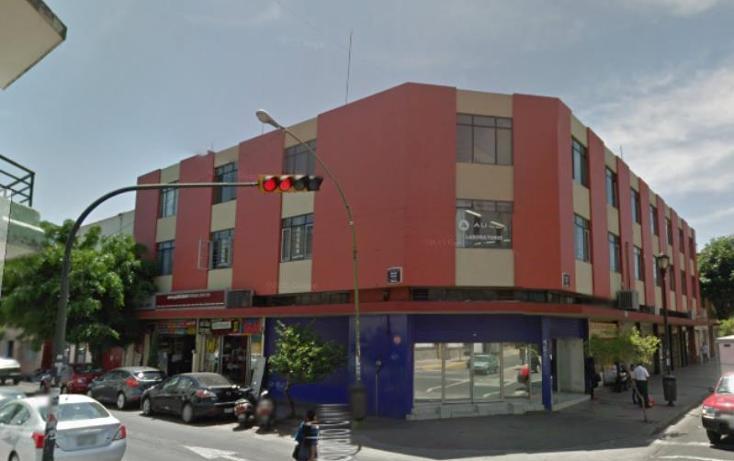 Foto de oficina en venta en  469-a, guadalajara centro, guadalajara, jalisco, 1761906 No. 01