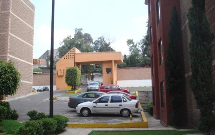 Foto de departamento en venta en  46-a, barrio norte, atizapán de zaragoza, méxico, 825547 No. 01