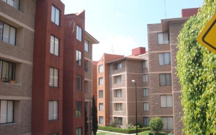 Foto de departamento en venta en  46-a, barrio norte, atizapán de zaragoza, méxico, 825547 No. 02
