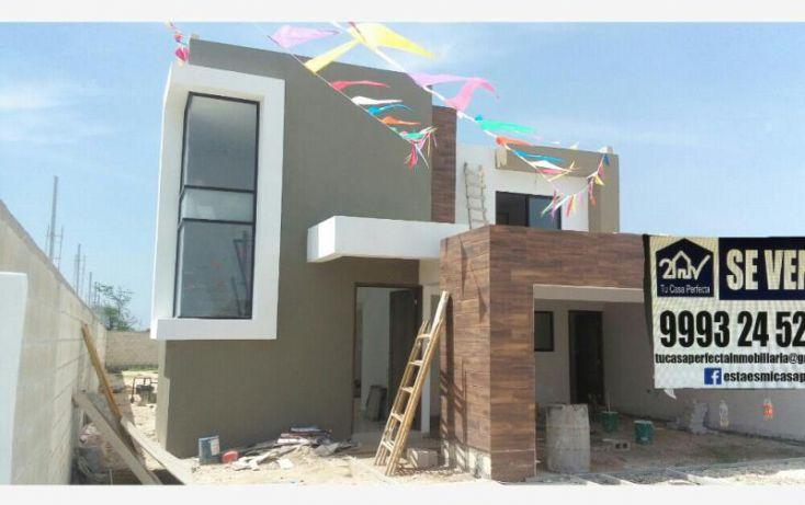 Foto de casa en venta en 47 813, chablekal, mérida, yucatán, 2030922 no 01