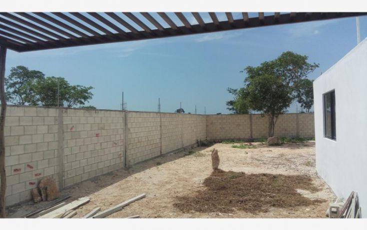 Foto de casa en venta en 47 813, chablekal, mérida, yucatán, 2030922 no 05