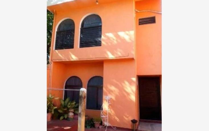 Foto de departamento en renta en 47 a, santa margarita, carmen, campeche, 1634694 No. 01