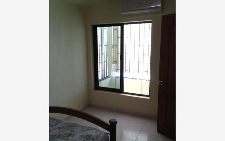 Foto de departamento en renta en 47 a, santa margarita, carmen, campeche, 1634694 No. 06
