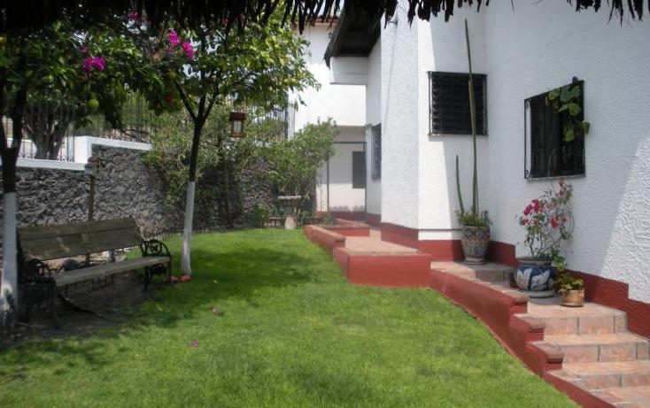 Foto de casa en venta en  47, arboledas, querétaro, querétaro, 1374597 No. 02