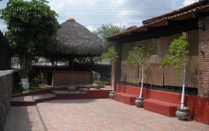 Foto de casa en venta en  47, arboledas, querétaro, querétaro, 1374597 No. 03
