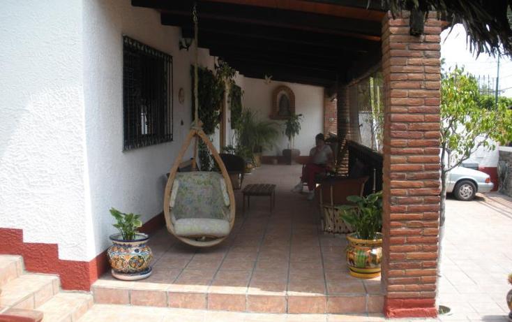 Foto de casa en venta en  47, arboledas, querétaro, querétaro, 1374597 No. 04