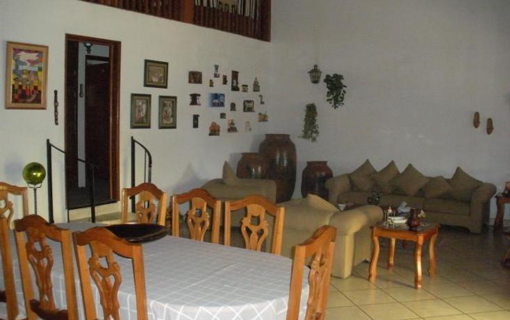 Foto de casa en venta en  47, arboledas, querétaro, querétaro, 1374597 No. 05
