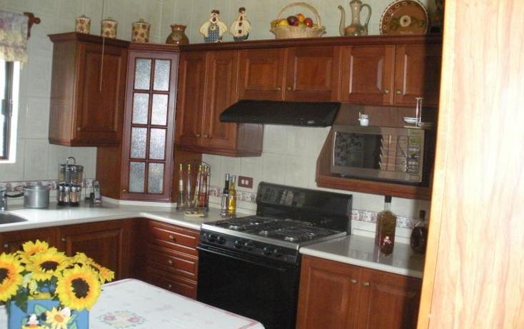 Foto de casa en venta en  47, arboledas, querétaro, querétaro, 1374597 No. 06