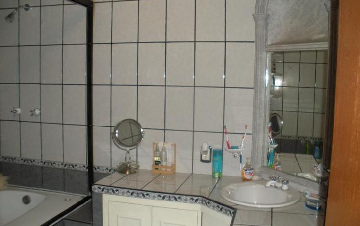 Foto de casa en venta en  47, arboledas, querétaro, querétaro, 1374597 No. 10