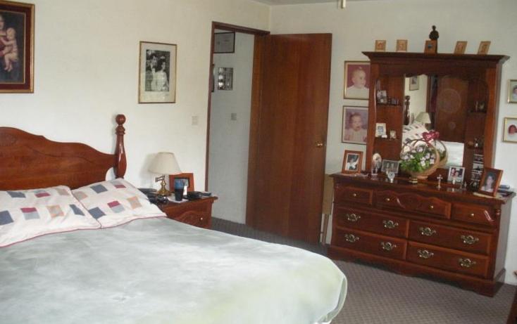Foto de casa en venta en  47, arboledas, querétaro, querétaro, 1374597 No. 13
