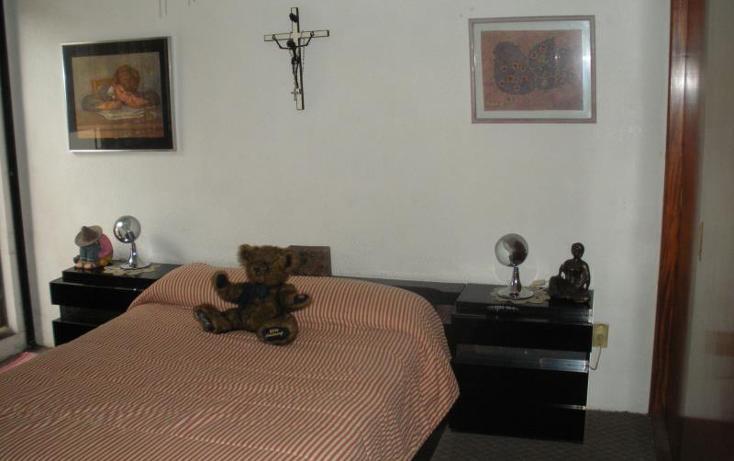 Foto de casa en venta en  47, arboledas, querétaro, querétaro, 1374597 No. 14