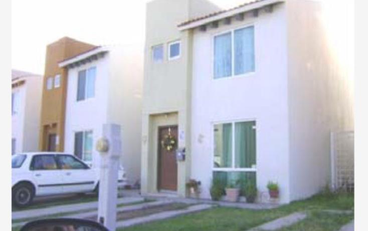 Foto de casa en venta en  47, bonanza, nuevo laredo, tamaulipas, 1978816 No. 02