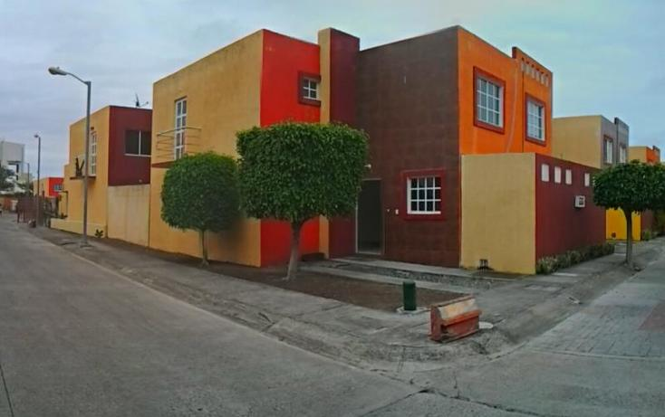 Foto de casa en renta en  47, bonaterra, veracruz, veracruz de ignacio de la llave, 815759 No. 01