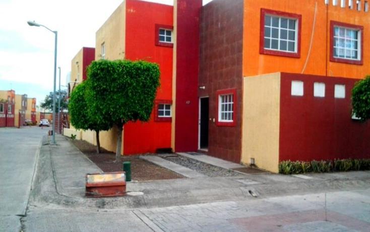 Foto de casa en renta en  47, bonaterra, veracruz, veracruz de ignacio de la llave, 815759 No. 02