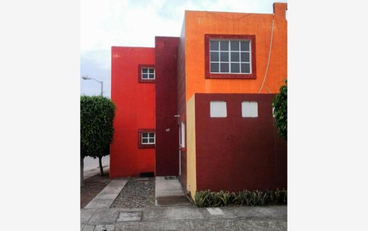 Foto de casa en renta en  47, bonaterra, veracruz, veracruz de ignacio de la llave, 815759 No. 03