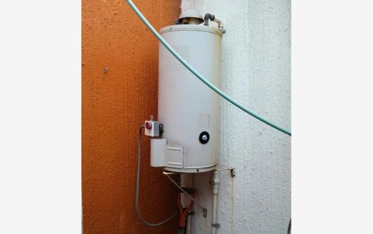 Foto de casa en renta en  47, bonaterra, veracruz, veracruz de ignacio de la llave, 815759 No. 08