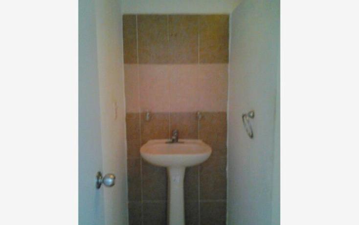 Foto de casa en renta en  47, bonaterra, veracruz, veracruz de ignacio de la llave, 815759 No. 10