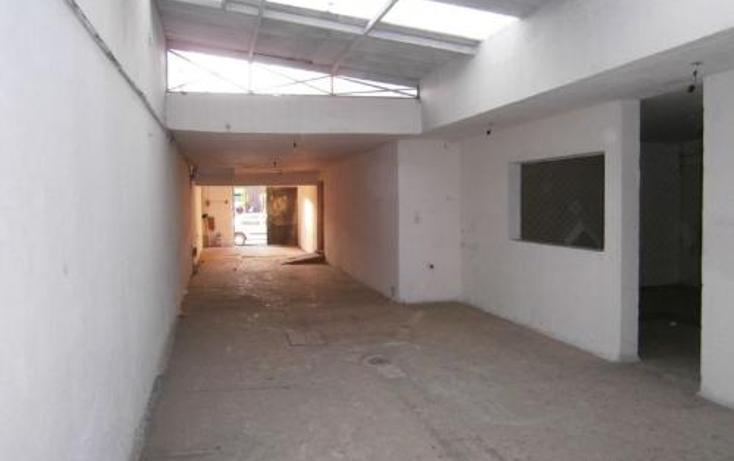 Foto de bodega en renta en  47, casa blanca, querétaro, querétaro, 399819 No. 03