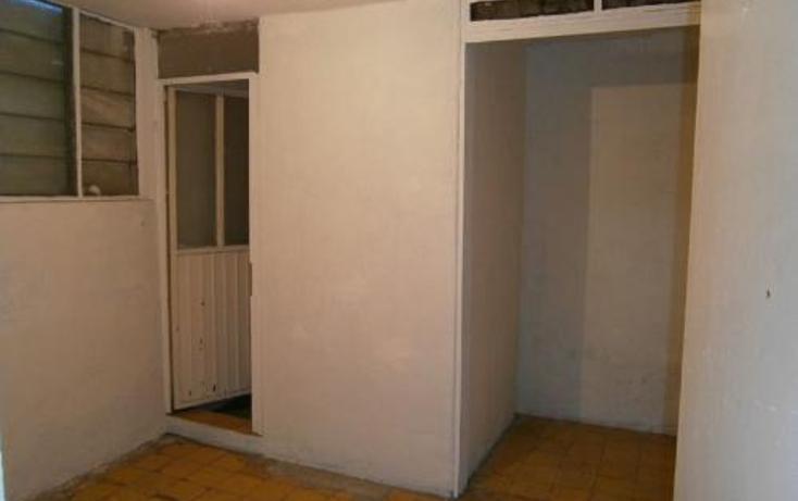 Foto de bodega en renta en  47, casa blanca, querétaro, querétaro, 399819 No. 06