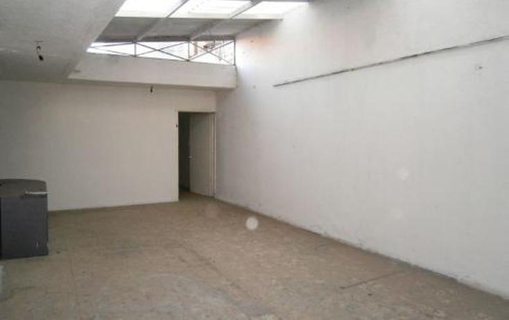 Foto de bodega en renta en  47, casa blanca, querétaro, querétaro, 399819 No. 09