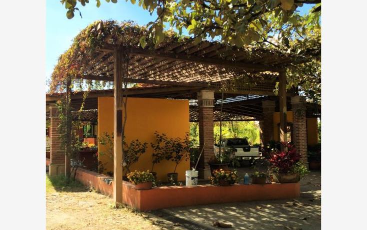 Foto de rancho en venta en  47, huaxtla, el arenal, jalisco, 1902452 No. 04