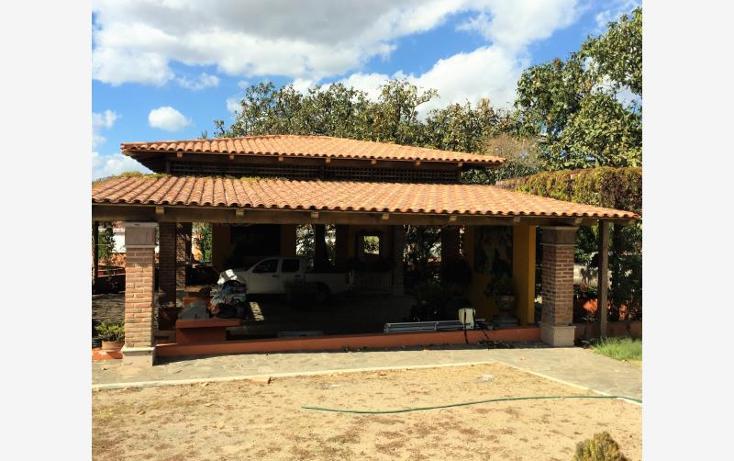 Foto de rancho en venta en  47, huaxtla, el arenal, jalisco, 1902452 No. 06