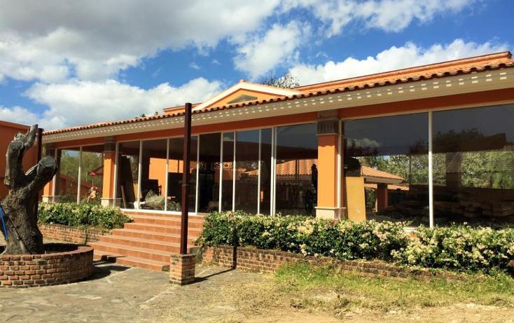 Foto de rancho en venta en  47, huaxtla, el arenal, jalisco, 1902452 No. 09