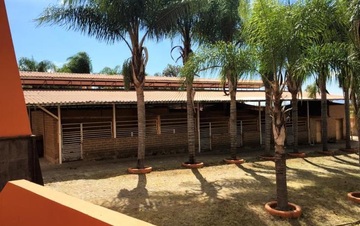 Foto de rancho en venta en  47, huaxtla, el arenal, jalisco, 1902452 No. 14